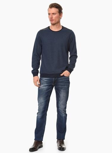 NetWork Sweatshirt İndigo